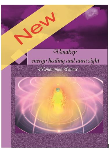 energy healing and aura sight